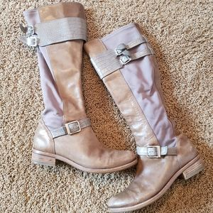 Cole Haan Tall Boots Size 8.5
